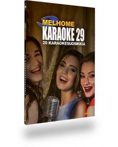MELHOME vol 28
