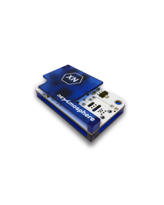 NEXMOSPHERE XN-135 - Sensori Ohjain