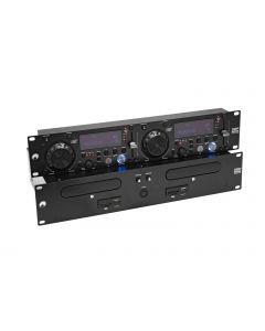omnitronic-xdp-3002-dual-cd-mp3-soitin