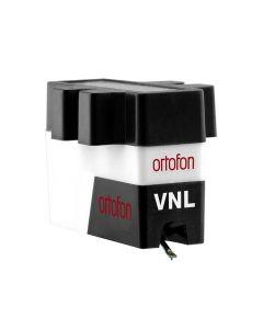 ORTOFON VNL äänirasia 6mV - DJ ja DVS käyttöön sekä scratch