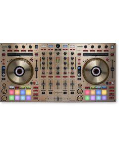 pioneer-dj-ddj-sx2-gold