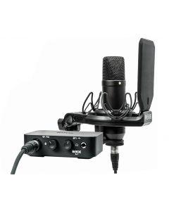 Rode AI-1 Complete Studio Kit Studiosetti