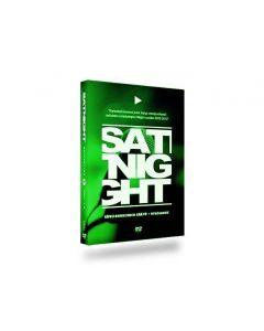 SATURDAYNIGHT Satnight kokoelma 13-18 karaoke DVD