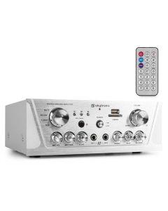skytronic-vv-1-vahvistin-alumiini-usb-sd-karaoke