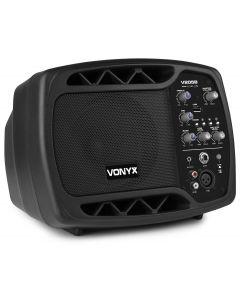 vonyx 5 tuumainen aktiivi monitori bt sekä usb